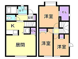 札幌市西区の賃貸一戸建て[賃貸一軒家] 物件一覧【HOME'S】