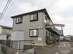 JR東北本線 南仙台駅 徒歩24分の賃貸アパート