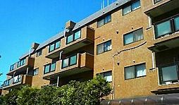 東京都調布市仙川町3丁目の賃貸マンションの外観
