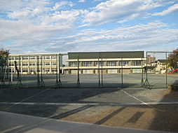 柏森小学校 徒歩 約8分(約639m)