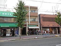 ジーニアスコート津久田[2階]の外観
