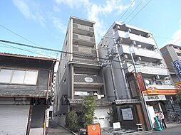 ブローディア仏光寺[603号室]の外観