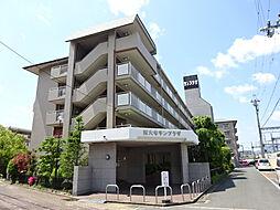 西大寺サンプラザ 中古マンション 2号棟