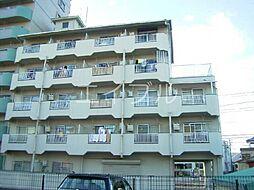 ボンジュール宗円[3階]の外観