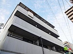 シィーゲルブール[3階]の外観
