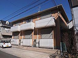 フローレンス八千代[2階]の外観