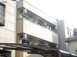 鍛冶町ハイツ[1階]の外観