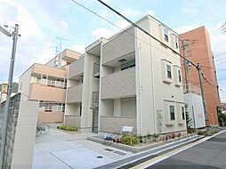 叡山電鉄叡山本線 一乗寺駅 徒歩4分の賃貸アパート