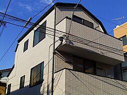 ユニーコーポ[3階]の外観