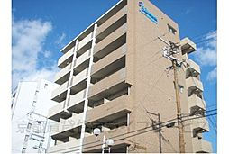 プレサンス京都駅前千都401[4階]の外観