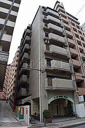 ルフェール新町[3階]の外観