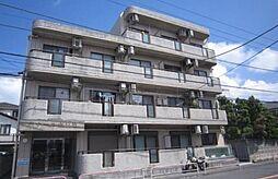 ボナール南行徳[3階]の外観