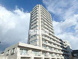 ROSE TOWER 元今泉[11階]の外観