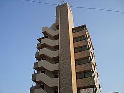 ラ・ポート八熊苑[2階]の外観