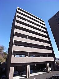 熊本市電A系統 熊本城・市役所前駅 徒歩11分の賃貸マンション
