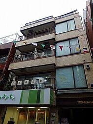 ヨシカイビル[4階]の外観