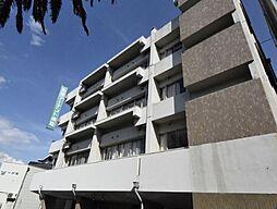 シャトープランス2[2階]の外観