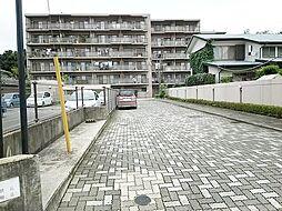 薬円台公園ガーデンハウス