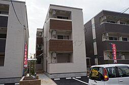 フジパレス宝塚南5番館[2階]の外観