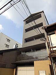 アイカーサ麩屋町[4階]の外観