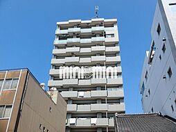 Hills橘の杜[9階]の外観