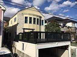 神奈川県横浜市青葉区あかね台1丁目