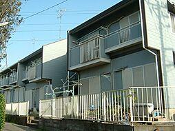 コーポ和田PIII[102号室]の外観