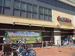 仮称)東大阪市・シャーメゾン荒川2丁目[201号室号室]の外観