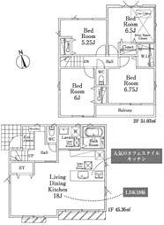 東京都町田市成瀬が丘2丁目34-18