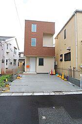 東京都大田区久が原4丁目