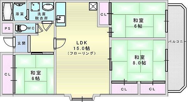 大桐小学校(大阪市東淀川区)の賃貸情報・周辺環境・平均家賃|ママ賃貸