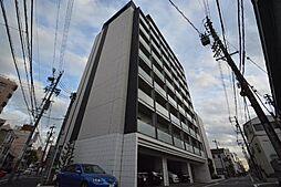 エクセレンス桜山[5階]の外観