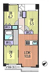 ライオンズマンション三郷早稲田公園