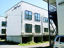 沼ノ端駅 1.4万円