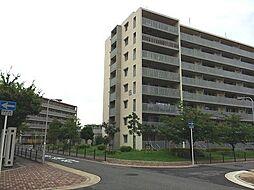 西田辺駅 9.7万円