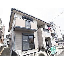 静岡県静岡市清水区秋吉町の賃貸アパートの外観