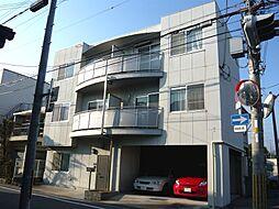 ディアコート[2階]の外観