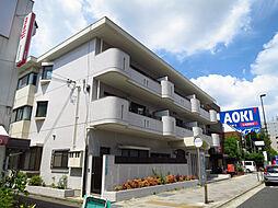 ハイツ西夙川[303号室]の外観