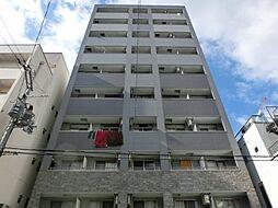 ハクユウ元町[7階]の外観
