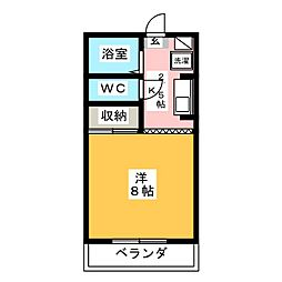 島小学校前 2.5万円