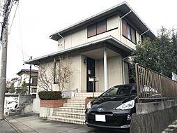 愛知県長久手市武蔵塚