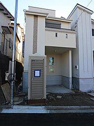 神奈川県横浜市南区別所3丁目