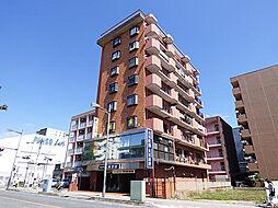 キャッスルマンション新所沢 7階