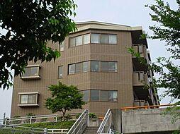 グランドヒル高橋[105号室号室]の外観