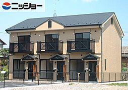 [タウンハウス] 岐阜県美濃加茂市本郷町2丁目 の賃貸【/】の外観