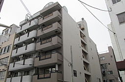 兵庫県神戸市中央区多聞通2丁目の賃貸マンションの外観