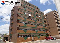 アベニュー木田 401号室[4階]の外観