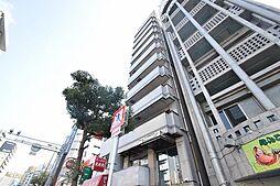 マックプレジデンス戎・エビス[2階]の外観
