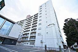 愛宕橋マンションファラオ 8階部分