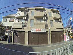 プチ鉢塚[2階]の外観